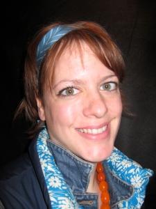 Ms. Houghton