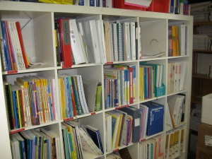 Professional development books